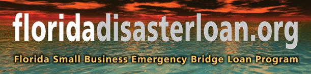 Florida Small Business Emergency Bridge Loan Program