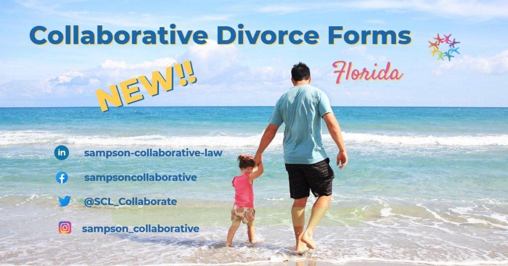 Florida collaborative dissolution forms