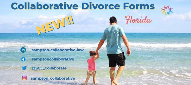 Florida Supreme Court Adopts New Collaborative Divorce Forms